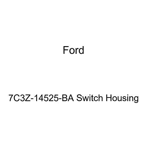 Genuine Ford 7C3Z-14525-BA Switch Housing