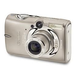 Canon Digital IXUS 960 IS Digitalkamera (12 Megapixel, 3,7-fach opt. Zoom, 6,4 cm (2,5 Zoll) Display, Bildstabilisator)