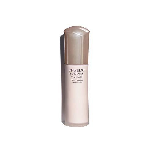 Shiseido Benefiance WrinkleResist24 femme/woman, Night Emulsion, 1er Pack (1 x 75 ml)