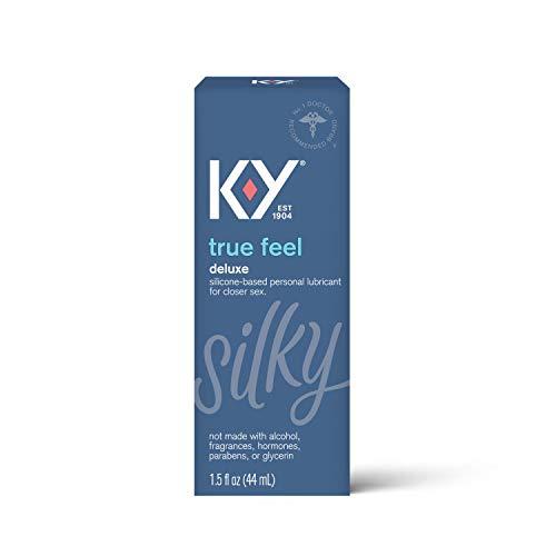 Lubricante De Silicona  marca K-Y