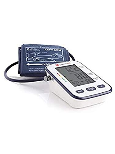 Logiko Dm491 - Tensiómetro digital LCD de 4 pulgadas
