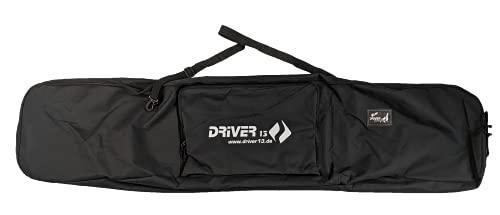 Driver13  Snowboard Bag Boardbag Snowboard Bag negro 178 cm