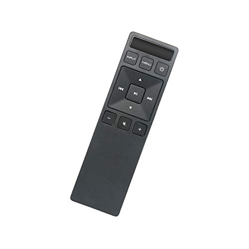 Rssotue New XRS521N-FM2 Replacement Remote Control Fits Vizio Bar Speaker...
