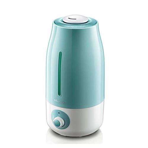 Humidificador UltrasóNico De Aroma FríO De Niebla Los Mejores Humidificadores De Aromaterapia para Dormitorio/Sala De Estar/Oficina Y Casa | OperacióN Silenciosa, Segura para Bebé - 3l