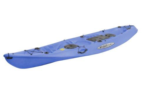 Malibu Kayaks Pro 2 Tandem Fishing Kayak