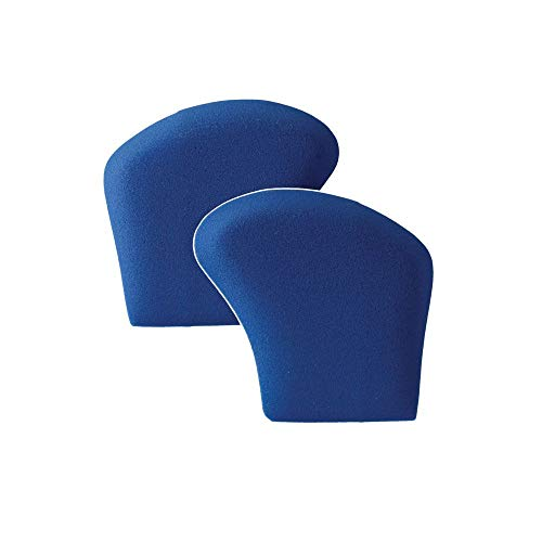 Powerstep Metatarsal Pads for Women and Men,...