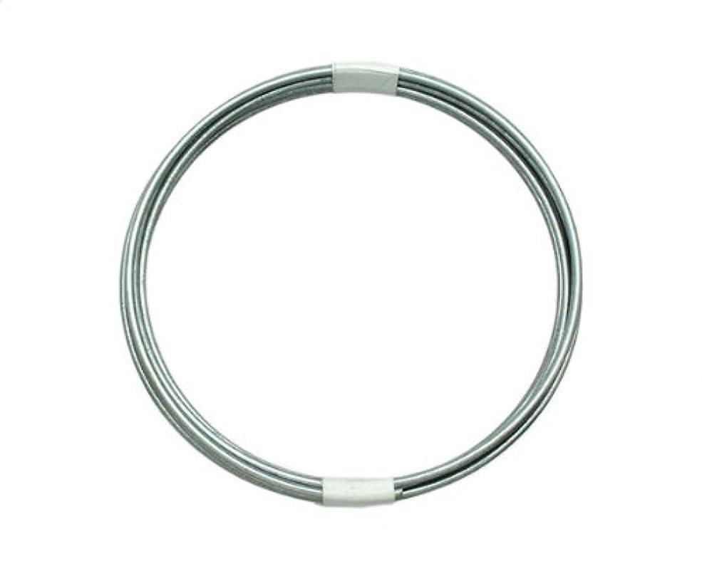更新する悪因子タイトハイロジック 針金#12 2.6ミリ×約3m K-752