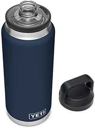 YETI Rambler 36 oz Bottle Vacuum Insulated Stainless Steel with Chug Cap product image