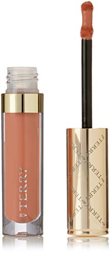 By Terry By Terry Terrybly Velvet Rouge Liquid 01 Lady Bare Vloeibare Lippenstift 2 ml