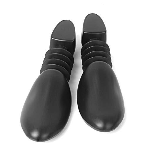 Hombres Mujeres, 1 par EU 30-45 Estirador de zapatos Zapatos ajustables Estante para moldeador de árbol para hombres Mujeres Niños Soporte para expansor de zapatos Fácil de usar (Color: MEN EU 40-45
