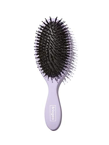 Briogeo Vegan Boar Bristle Hair Brush