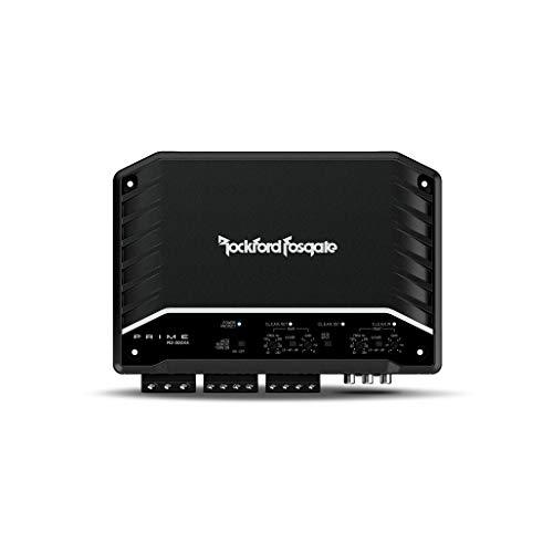 Rockford Fosgate R2-300X4 300-Watt 4-Channel Amplifier