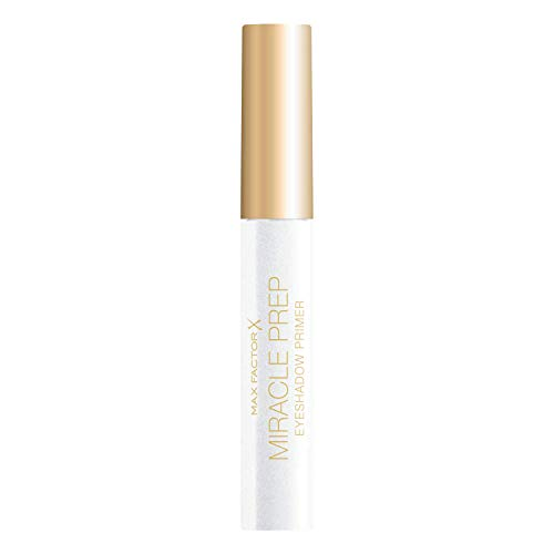 Max Factor Miracle Prep Eyeshadow Primer transparent, 6 ml
