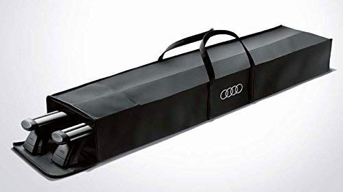 Dachträgertasche Original Audi Tasche universal Transport 8R0071156C