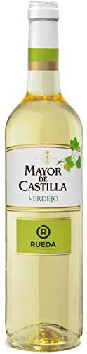 Mayor de Castilla Verdejo - Vino Blanco D.O Rueda - 1 botella x 750 ml