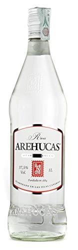 6. Arehucas Ron Carta Blanca