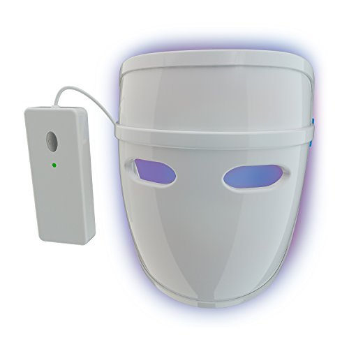 which is the best light therapy masks in the world