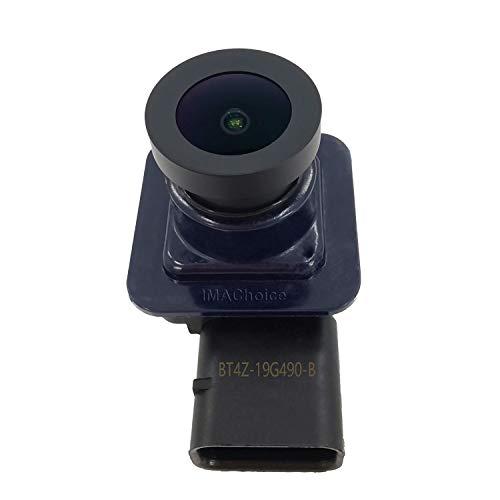 Best edge backup camera