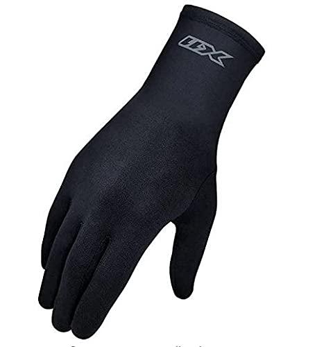 Luva Thermic Segunda Pele X11 Tamaho G - Proteção Máxima - Black