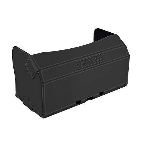 ALEOHALTER Parasole compatibile con Mavic Mini 2, telecomando pieghevole magnetico per telefono parasole per evitare la riflessione della luce solare per accessori Drone