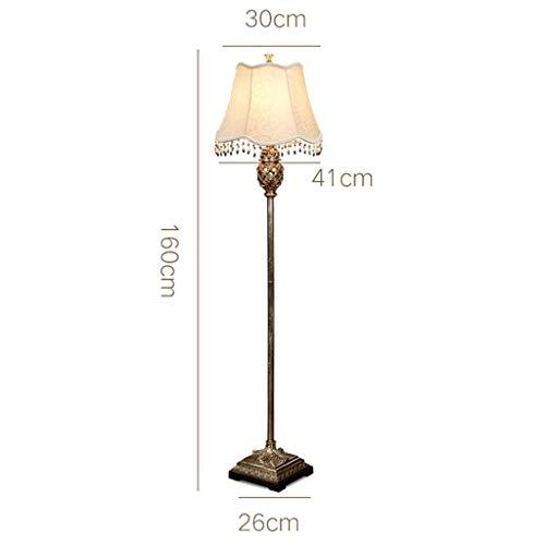Wandlantaarn wandlamp van kristalglas, wandlamp spiegel lamp koplamp staande lamp retro-verlichting verlichting verlichting voor verlichting, slaapkamer, kantoor, ritssluiting Afstandsbediening