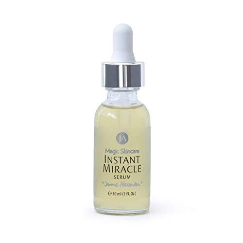 Magic Skincare by Jerome Alexander Instant Miracle Serum, Anti-Wrinkle Neuropeptides + Antioxidants (1 fl oz)