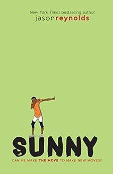Sunny (Track Book 3) by [Jason Reynolds]