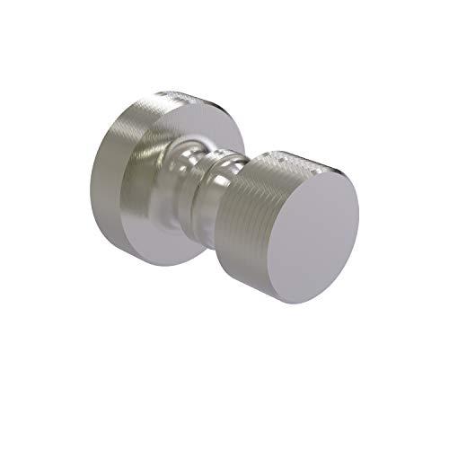 Allied Brass FT-20-SN Utility Hook, Satin Nickel