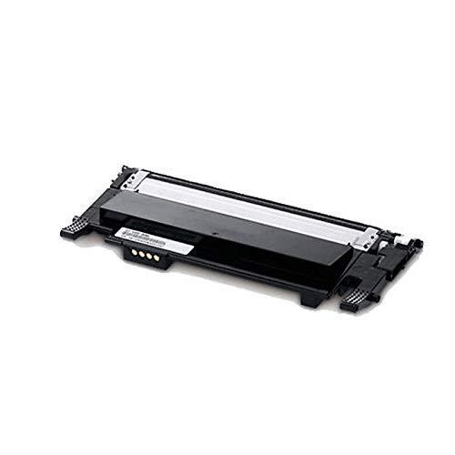 Print-Klex kompatible Tonerkartusche Schwarz CLT-K404S für Samsung Xpress C430 W C430Series C 430 C430W C 480 C480 FN C 480 FN C480 FW C480FW C480 Series C 480 W C480 W C480W CLT 404 CLTK404 CLT-K404S ELS