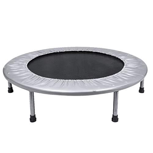 Mini Trampolino Tappeto Elastico per Il Fitness Indoor Adatto per L Allenamento Sportivo per Adulti O Bambini può Resistere A 150 Kg-40 Pollici