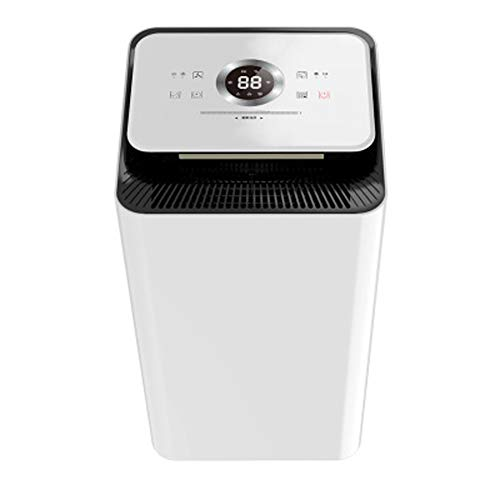 New HQYXGS 2.5L Portable Home Dehumidifier Mini Mute Bedroom Air Dryer Moisture Absorption for Wardr...