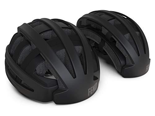 FEND Folding Commuter Bike Helmet review