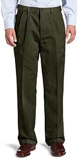 Vigoo Classic Fit Gabardine Men's Pants بنطلون كلاسيك جبردين رجالي من فيجو