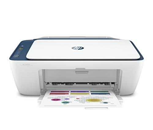 HP Deskjet Ink Efficient 2778 WiFi Printer