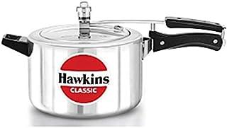 Hawkins Aluminium Toy Cooker, Silver.
