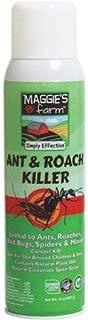 Maggie's Farm Ant & Roach Killer 14oz Spray