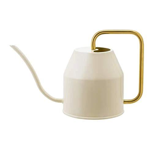 Ikea Vattenkrasse Gießkanne Ivory Gold 403.941.18 Größe 30 oz, 2 Pack