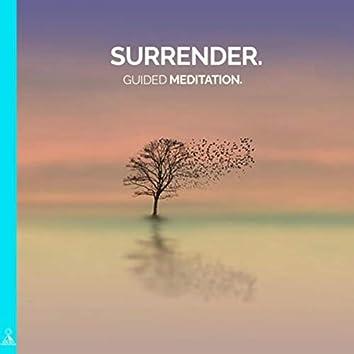 Surrender. (Guided Meditation) [feat. Jess Shepherd]