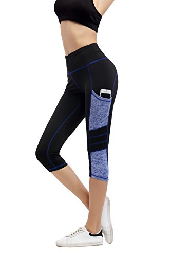 Women's Sports Capri Pants