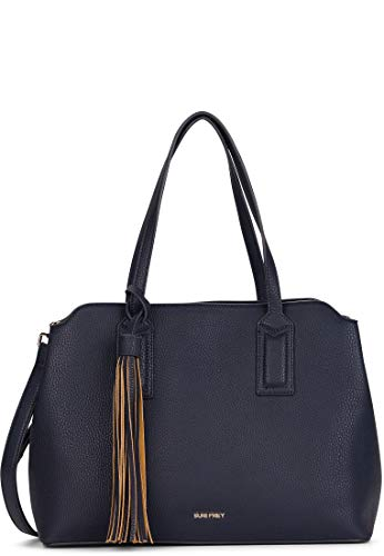 SURI FREY Shopper Patsy 12274 Damen Handtaschen Uni