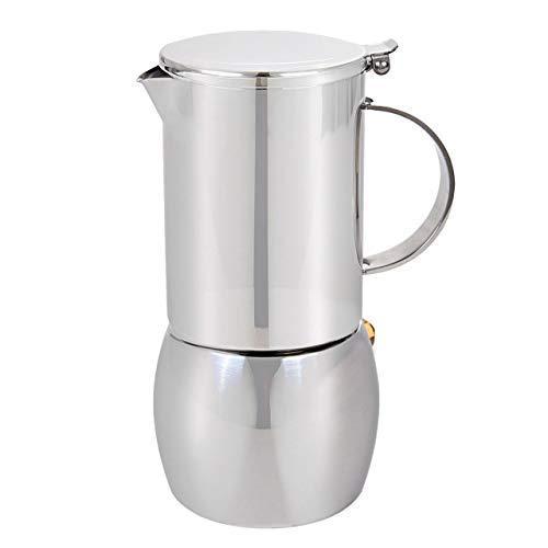 Cilio Espressokocher Lucrezia 6 Tassen