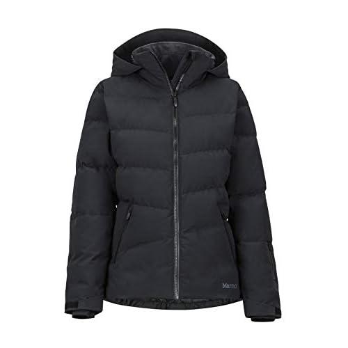 Marmot Women's Wm's Slingshot Jacket, Down Ski Jacket, Warm Insulated Snowboard Wear, Waterproof Padded Snow Jacket, Breathable Overcoat