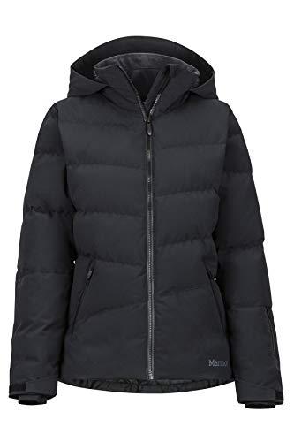 Marmot Damen Wm's Slingshot Hardshell Ski- Und Snowboard Jacke, Winddicht, Wasserdicht, Atmungsaktiv, Black, XS