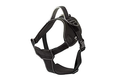 Ancol Extreme Harnais Noir Taille M 68–86 cm