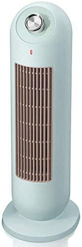 WSJTT Calefactor Calefacción de Oficina Calefacción rápida Máquina de calefacción del hogar Calentador de cerámica Calentador eléctrico de protección múltiple