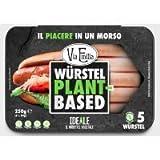 Würstel vegani 250g - Con Proteine Di Pisello