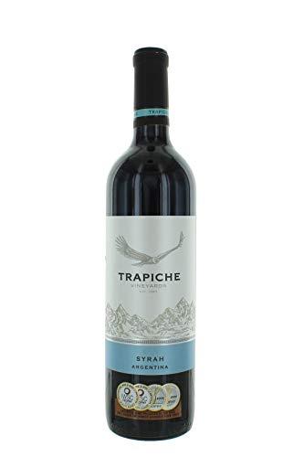 Vinho Tinto Trapiche Vineyards Syrah 750 ml
