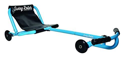 "Muuwmi Unisex Jugend Swingroller ""original, blau, One Size"