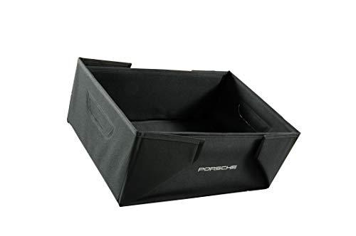 Porsche 911/718/Boxster/Cayman/Panamera/Macan/Cayenne Kofferraumbox faltbar 32L
