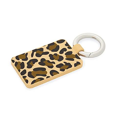 Bagnet Alpha Female, Sports Magnetic Bag Hook, Heavy Duty, Stylish, Purse Hanger, Women's Handbag Holder (Leopard)